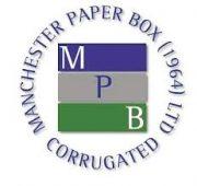 Manchester Paper Box (1964) Ltd